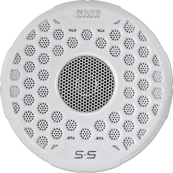 GME GS500 Flush Mount Speakers 163mm, , bcf_hi-res