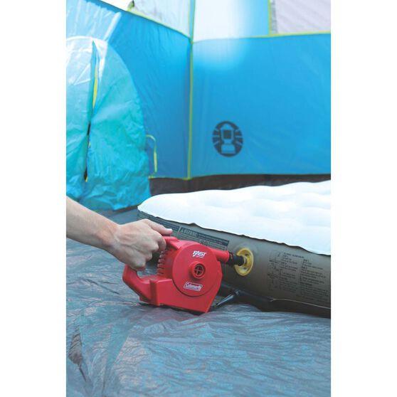 Coleman Rechargeable Quickpump Air Pump, , bcf_hi-res