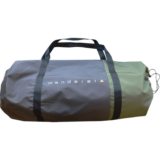 Wanderer Tourer Extreme 4x4 Mat Single, , bcf_hi-res