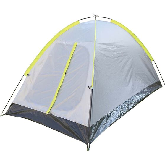 Essentials 2 Person Dome Tent, , bcf_hi-res
