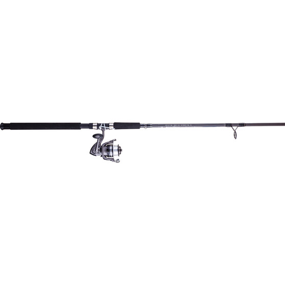 Jarvis Walker Maxispin Spinning Combo 7ft 3in 2 Piece, , bcf_hi-res