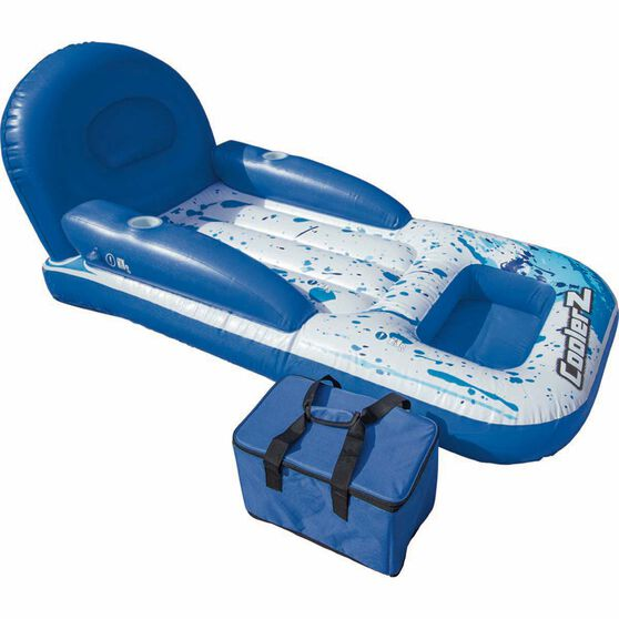 Bestway Inflatable Lazy Coolerz Lounge, , bcf_hi-res