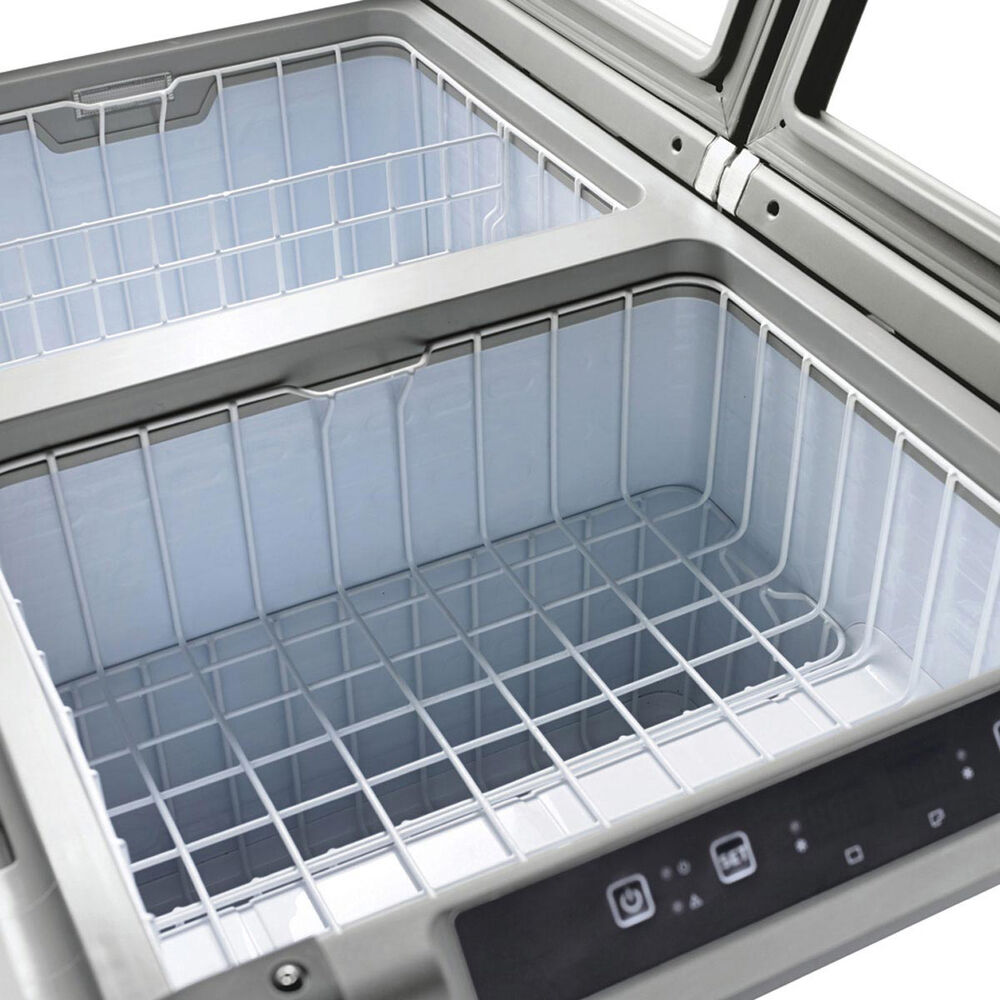 Dometic Waeco CFX75 Dual Zone WIFI Fridge Freezer 75 Litres   BCF