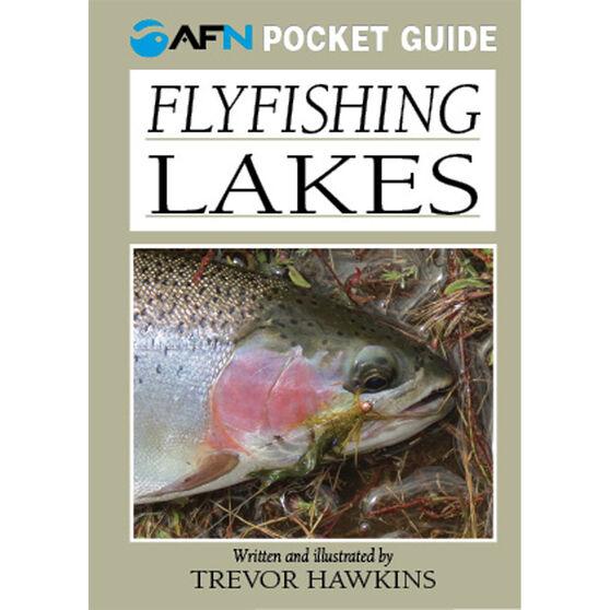 AFN Fly Fishing Lakes Book, , bcf_hi-res