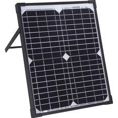 Portable Solar Panel 20W, , bcf_hi-res