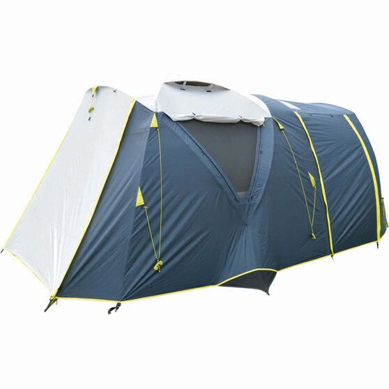 Wanderer Geo Elite 4+2ENV Dome Tent 4 Person, , bcf_hi-res