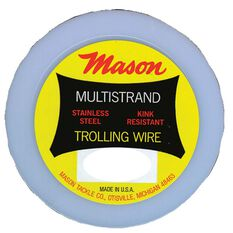 Multistrand Wire Bronze 30ft 150lb, Bronze, bcf_hi-res