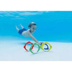 Intex Underwater Fish Dive Rings, , bcf_hi-res