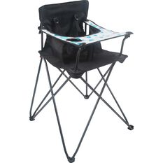 Wanderer Kids' Junior High Chair, , bcf_hi-res