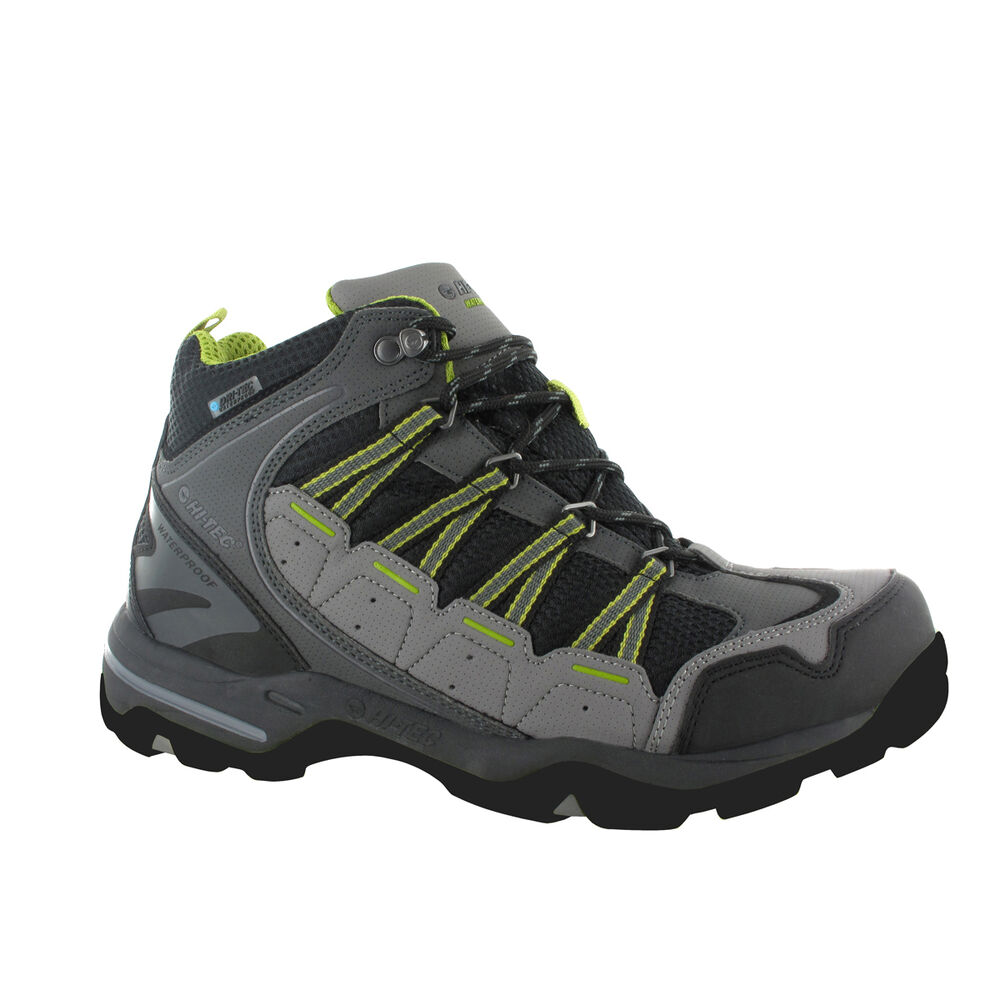 4d6844dde48 Hi-Tec Men's Forza Lite Hiking Boots
