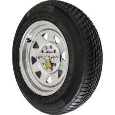 Spare Wheel Mount Large, , bcf_hi-res