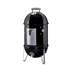 Weber Smokey Mountain Cooker 37cm, , bcf_hi-res