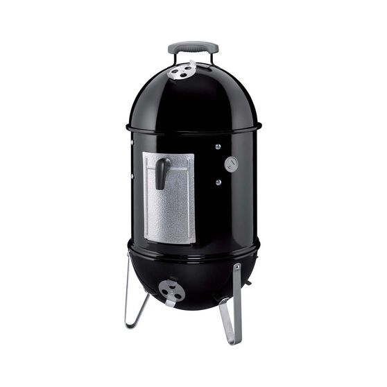 Weber Smokey Mountain Cooker 37cm, , bcf_hi-res