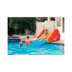 Verao Giant Pool Water Slide, , bcf_hi-res