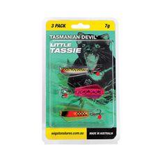 Wigston Little Tassie Lures 3 Pack, , bcf_hi-res