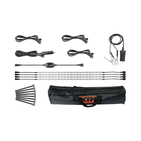 XTM 4 Bar Light Kit, , bcf_hi-res