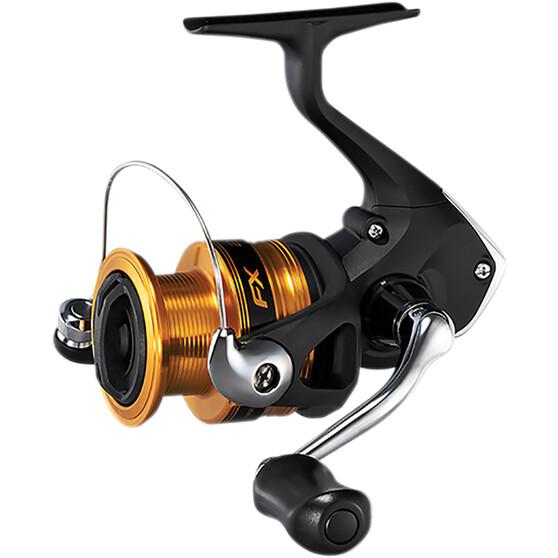 Shimano FX Series 2500 Spinning Reel, , bcf_hi-res
