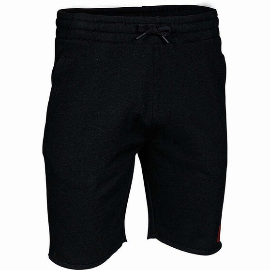 The Great Northern Brewing Co. Men's Jersey Shorts, Black, bcf_hi-res