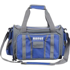 Rogue Fishermans Deluxe PVC Tackle Bag, , bcf_hi-res