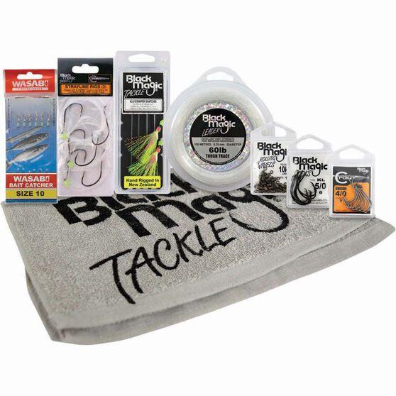 Black Magic Snapper Tackle Kit, , bcf_hi-res