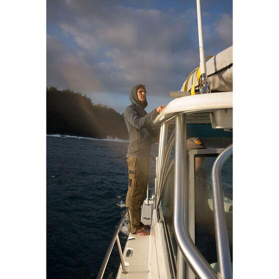 Quiksilver Men's Skipper Pants, Ivy Green, bcf_hi-res