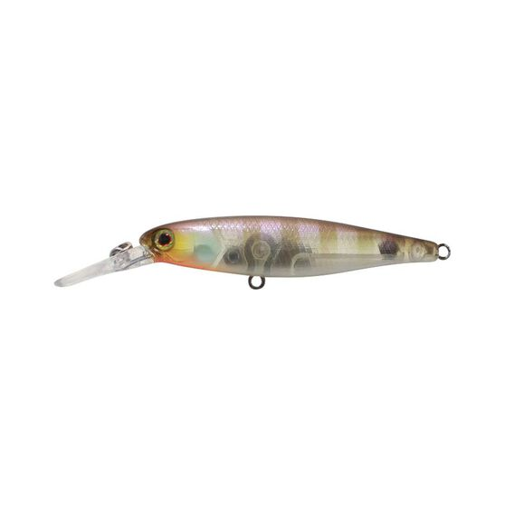 Jackall Squirrel Hard Body Lure 61mm Ghost Gill, Ghost Gill, bcf_hi-res