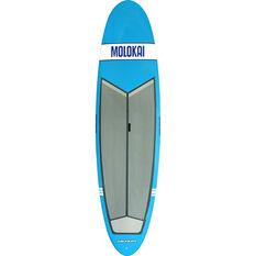 Molokai Molokai Epoxy SUP 10ft 2in Blue, Blue, bcf_hi-res