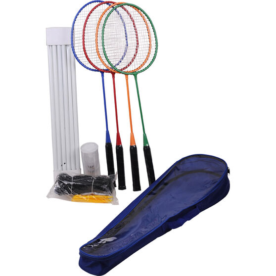 Plunge Badminton Set, , bcf_hi-res