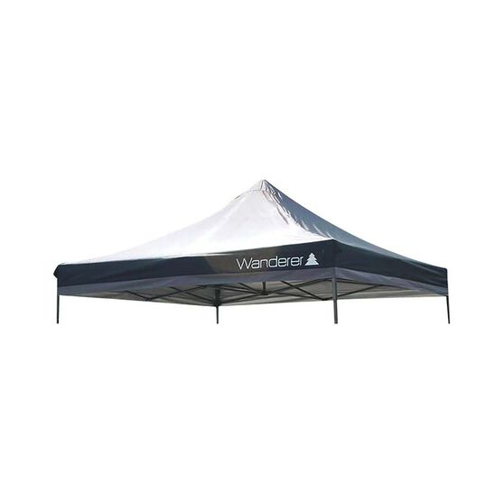 3x3m Ultimate Heavy Duty Gazebo Replacement Canopy, , bcf_hi-res