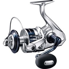 Shimano Saragosa 5000 XG Spinning Reel, , bcf_hi-res