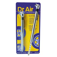 Dr Air Pencil Tyre Gauge, , bcf_hi-res