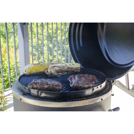 Charbroil Big Easy LPG Smoker and Grill, , bcf_hi-res