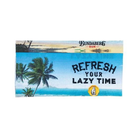 Bundaberg Rum Beach Multiscarf, , bcf_hi-res