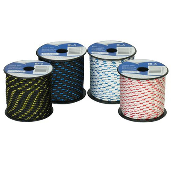 3mm Mini Spool 20m 16 Plait, , bcf_hi-res