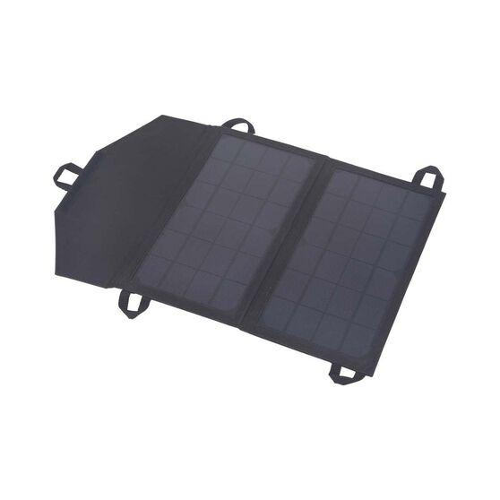 Wanderer 10W Folding Solar Blanket 72in x 60in, , bcf_hi-res