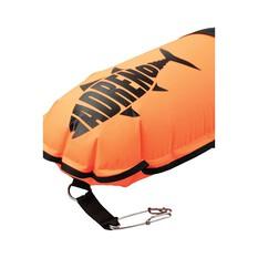 Adreno Inflatable Float Orange 18L, , bcf_hi-res