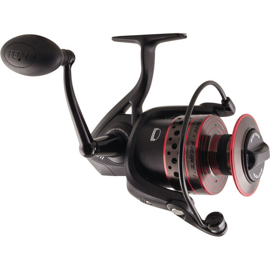 Penn Fierce II 8000 Spinning Reel, , bcf_hi-res