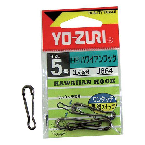 Yo Zuri Hawaiian Snap Size 6, , bcf_hi-res