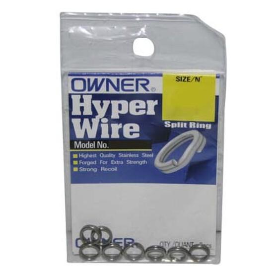 Owner Split Rings Hooks, , bcf_hi-res