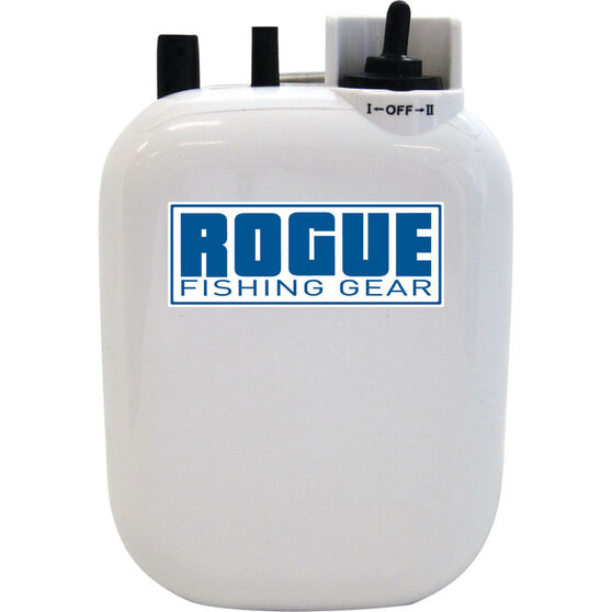 Rogue Whisper 2 Speed Aerator, , bcf_hi-res