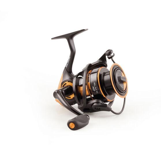Savage Black Spinning Reel 3000, , bcf_hi-res