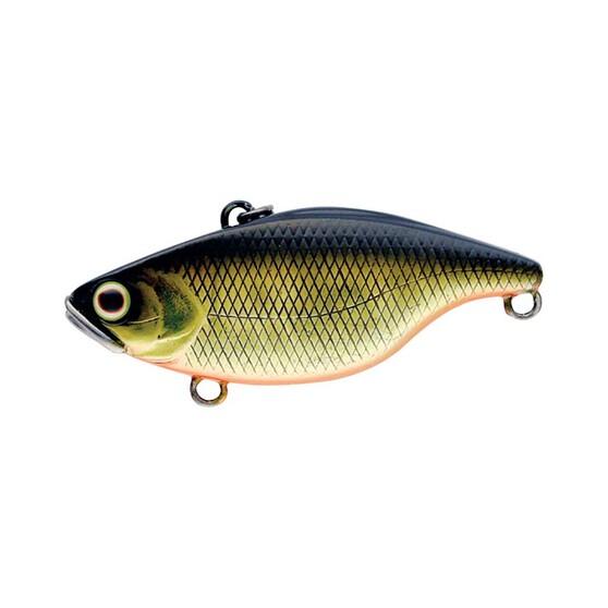 Jackall TN50 Vibe Lure 50mm HL Gold Black, HL Gold Black, bcf_hi-res
