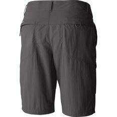 Columbia Women's Silver Ridge Cargo Shorts Grill / Grey 6, Grill / Grey, bcf_hi-res