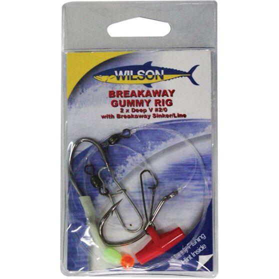 Breakaway Gummy Rig, , bcf_hi-res