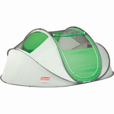 Coleman Pop Up Instant Tent 4 Person, , bcf_hi-res