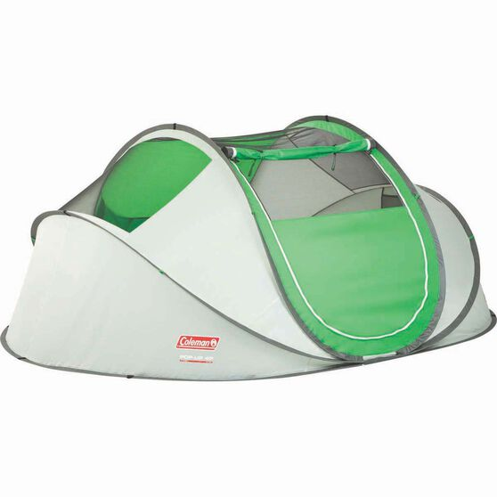 Pop Up 4 Person Instant Tent, , bcf_hi-res