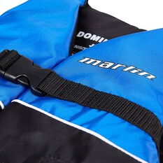 Marlin Australia Junior Dominator PFD 50S Blue, Blue, bcf_hi-res