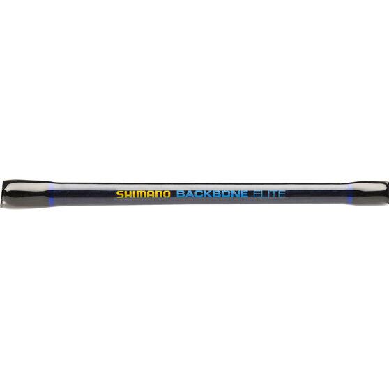Shimano Backbone Elite Roller Tip Overhead Rod, , bcf_hi-res