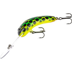 Kato Bush Bandit Deep Diving Hard Body Lure 70mm Venom 70mm, Venom, bcf_hi-res