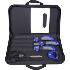 6 Piece Fillet Kit With Soft Case, , bcf_hi-res